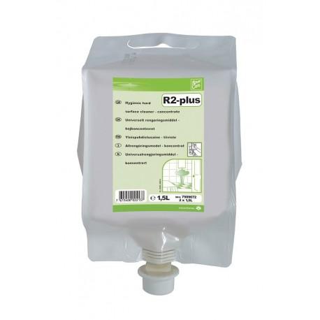 Room Care R2 Plus preparat myjąco- odkażający 1,5L.