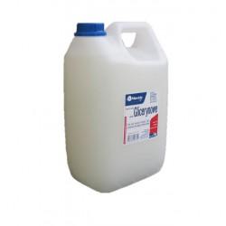 Mydło w płynie 5L glicerynowe.