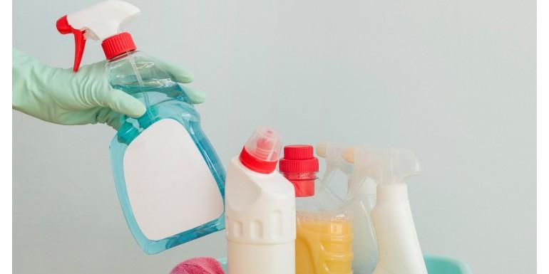 Środki czystości – profesjonalne czy komercyjne?