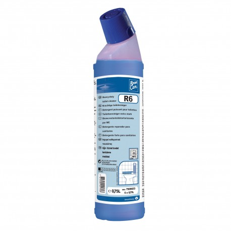 Room Care R6 Preparat do gruntownego mycia toalet 750ml.