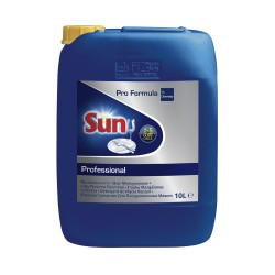 Preparat do zmywarek Sun Professional Liquid 10L.